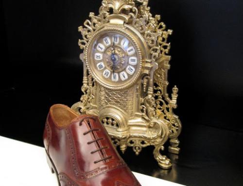 3 ponturi pentru o viata lunga a pantofilor tai