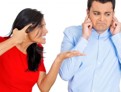 Barbatul si fobia de cumparaturi: SOLUTII